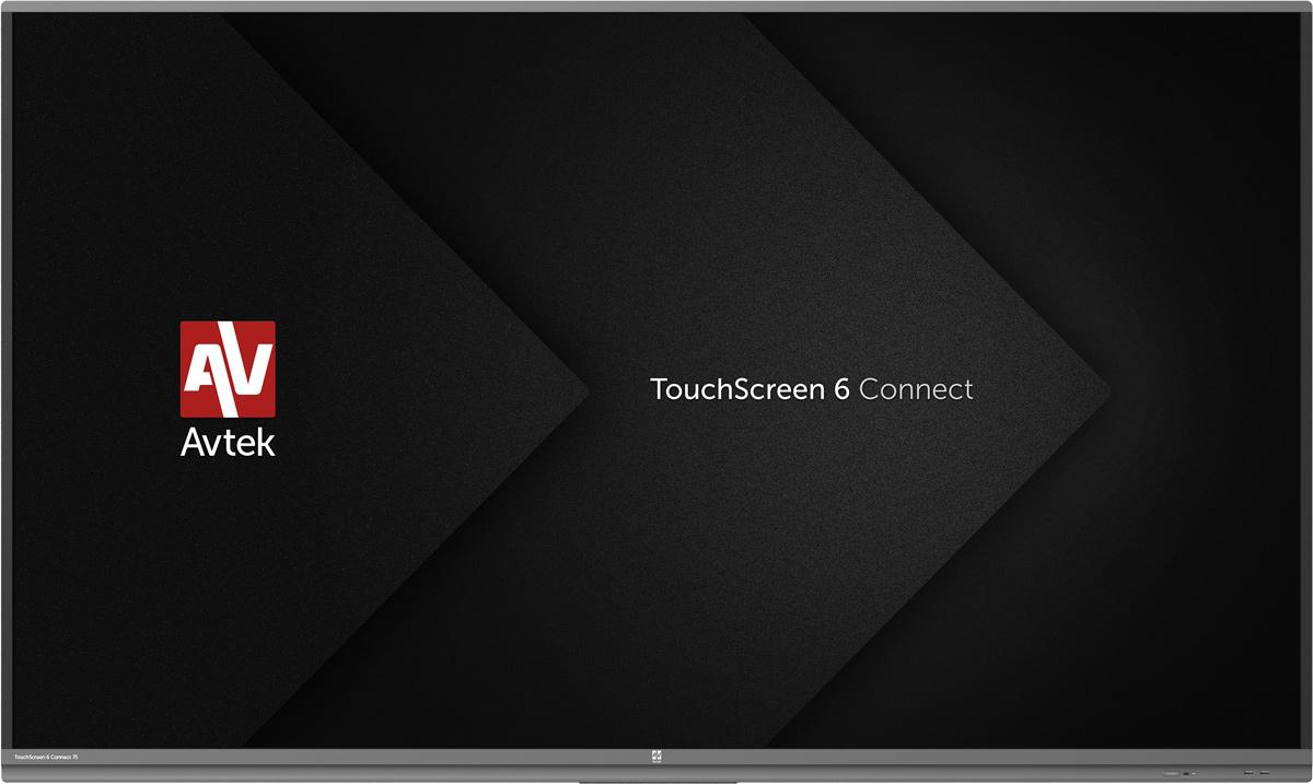 Avtek Touchscreen 6 Connect